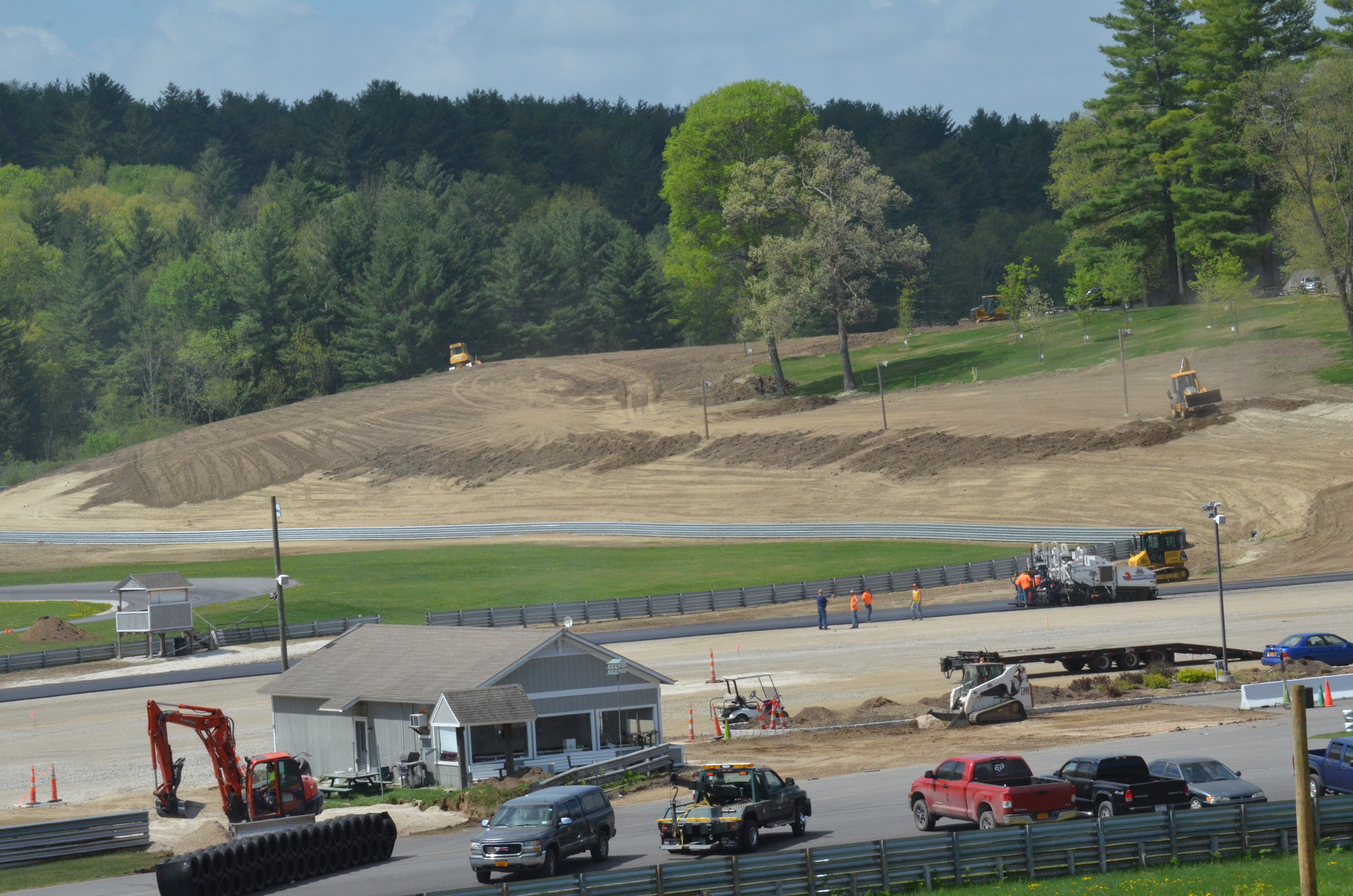 Lime Rock Park Gears Up for Seventh Decade - Norfolk Now ...